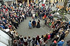 Eröffnung Tourismussaison 2016