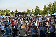 Kitzingen-Kanns-Festival