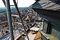 Evangelischer Kirchturm_11