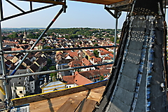 Evangelischer Kirchturm_12