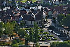 Evangelischer Kirchturm_21
