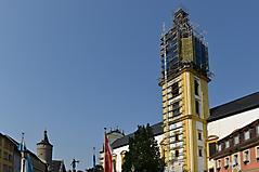 Evangelischer Kirchturm_3